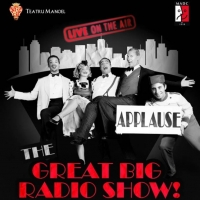 The Great Big Radio Show!
